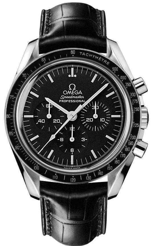 Omega Speedmaster MoonWatch Professional 42MM 311.33.42.30.01.001