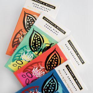 Kennedy & Wilson - Quality Australian Chocolate