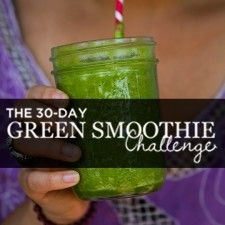 Top Green Smoothie Recipes - Simple Green Smoothies