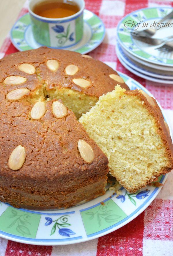 Mawa Cake, India | cardamonn, mava and nuts