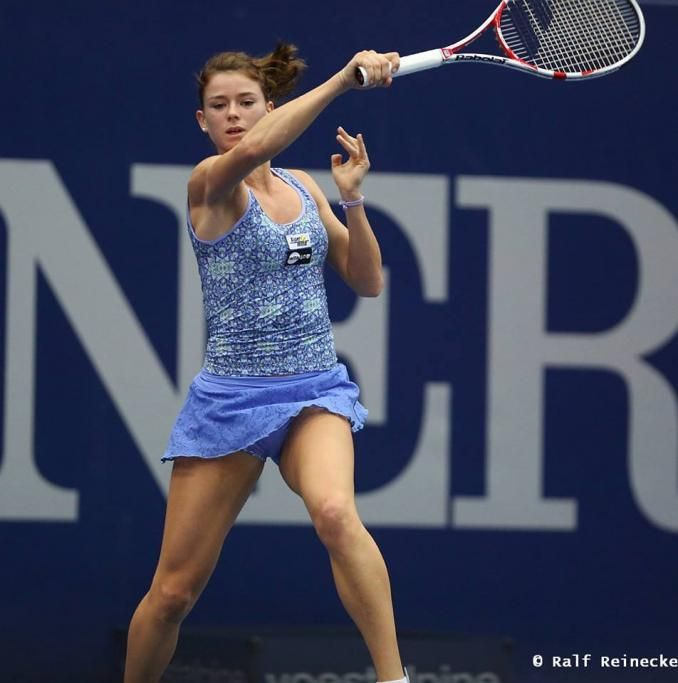 WTA LINZ - Karin Knapp e Camila Giorgi inarrestabili: sarà derby in semifinale!