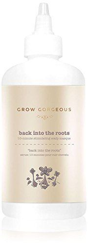 Grow Gorgeous Back Into The Roots 10 Min Scalp Treatment ** For more information, visit image link.