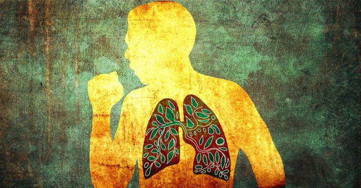 Natural Ways To Cure Pneumonia With Diet, Herbs, And Aromatherapy