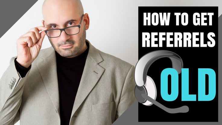How to Get Referrals Cold Calling