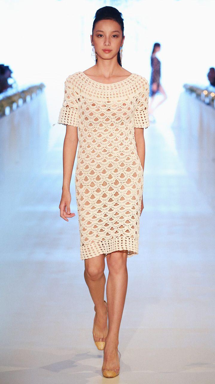 Crochet clothing online