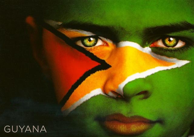 Guyana...Caribbean Festival
