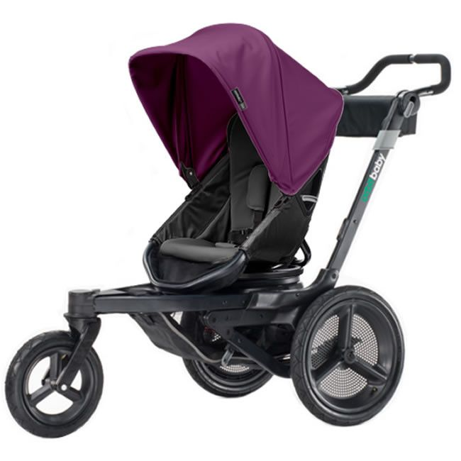 http://www.specialtytoystores.com/category/jogging-stroller/ Orbit Baby O2 Hybrid Jogging Stroller (Plum)