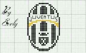 Stemma Juventus - Piccolo