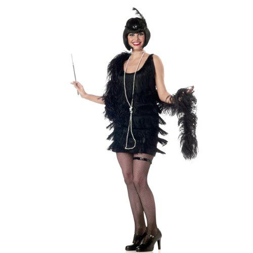 black friday california costumes s fashion flapper