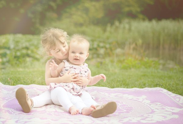 Sibling Photography, Family Photography