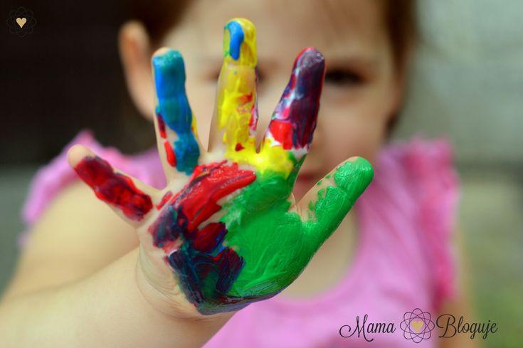 malowanie palcami 5