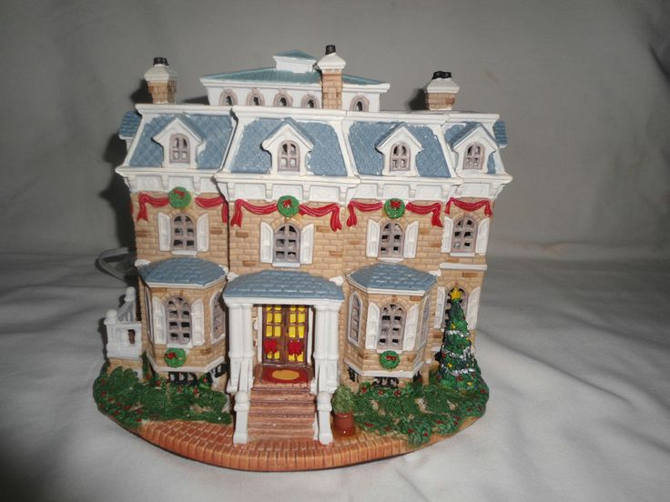 37 best lemax images on Pinterest | Christmas villages, Christmas ...