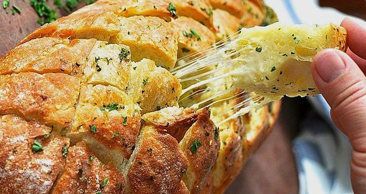 Ce pain est incroyablement délicieux