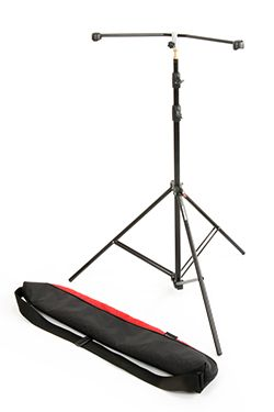 Manfrotto backgrounds and backgrounds mount have been specially designed for portrait photographers. Manfrotto Background Mount is an innovative tool to facilitate instant set up and quick background changes. The Manfrotto backgrounds offer the photographer a selection of textured backgrounds which can be easily assembled in any setting.