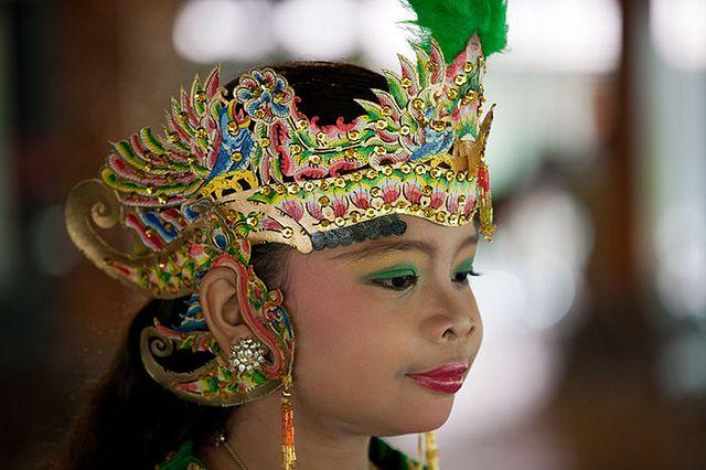 Javanese Dance   photo