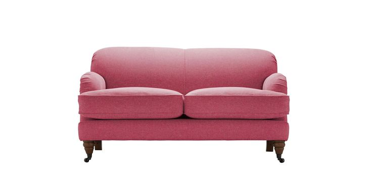 Craftmaster Living Room Two Cushion Sofa 757550 - Sofas Unlimited ...