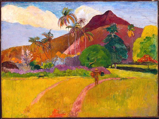 Art Masters # 26: Paul Gauguin