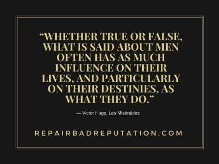 Reputation Quotes Simple 34 Best Reputation Management Quotes Images On Pinterest .