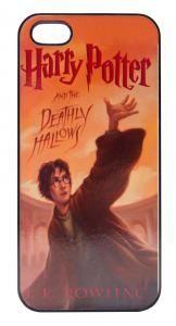 【Harry Potter】ハリー・ポッター イラスト iPhone5/5s カバー - *Union Jack mania*ユニオンジャックマニア*