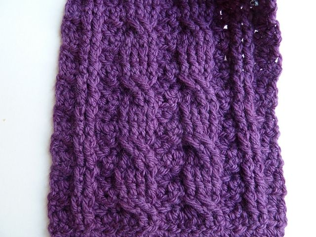 Hi All, I'm new to this site, but am a longtime member on the garden forums. There are so many ideas how, and you are all so talented! I'm looking for a crochet scarf