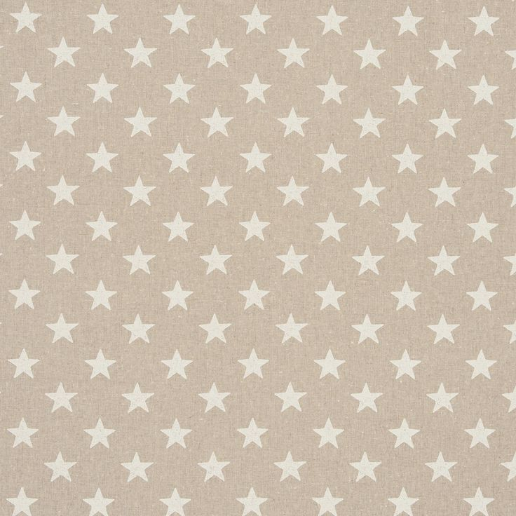 Buy Clarke and Clarke F0775/09 Stars Fabric | Fougeres | Fashion Interiors