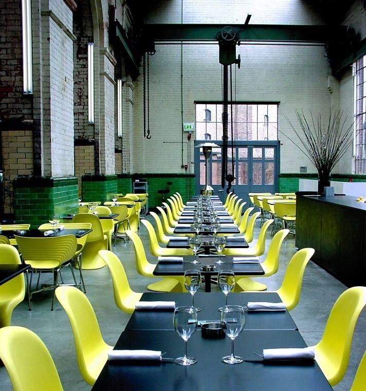 Pflanze, Türkis, Getränk, Restaurant, London, Lebensmittel
