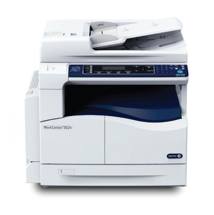Multifunkcionalno Ustrojstvo Xerox Workcentre 5024 Home