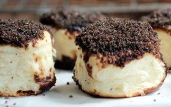 Masa para tortitas negras