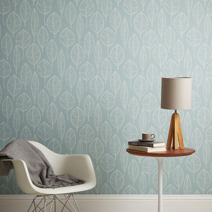 22 best wallpapers images on pinterest interior for John lewis bathroom wallpaper