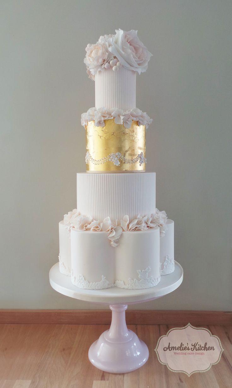 Somerleyton wedding cakes