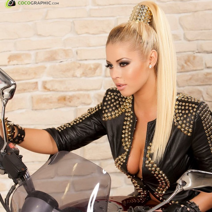 Stunning music artist and model from Romania Roxana Nemes