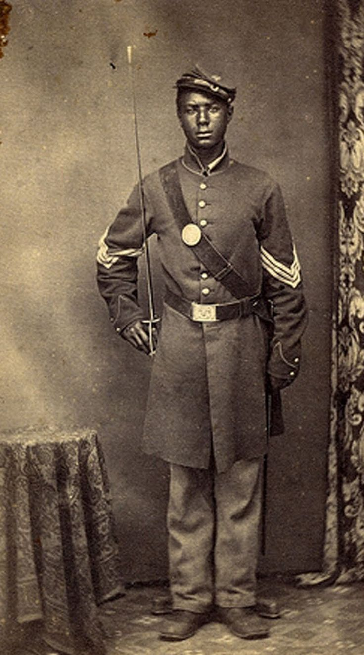african americans and the civil war African americans were eager to enlist in the union army to fight for their freedom more than 200,000 civil war black soldiers served during the civil war.