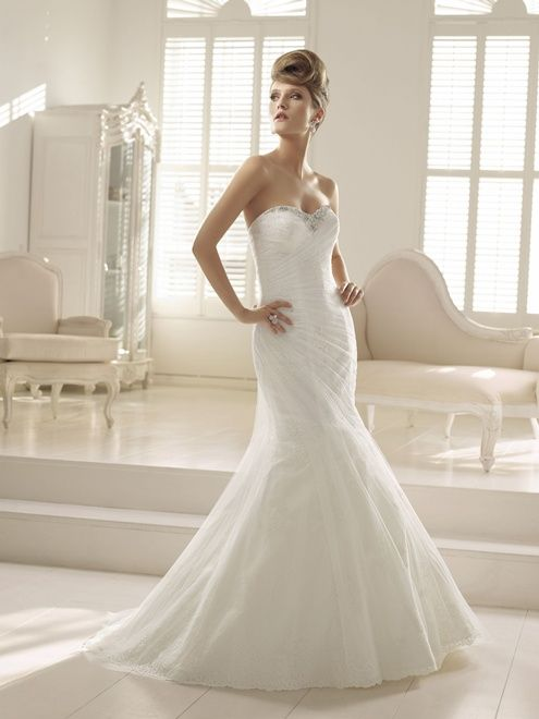 Patsie 66027 Lace / tulle