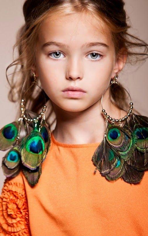 Preteen Russian Child Model: 64 Best Fashionchild Images On Pinterest