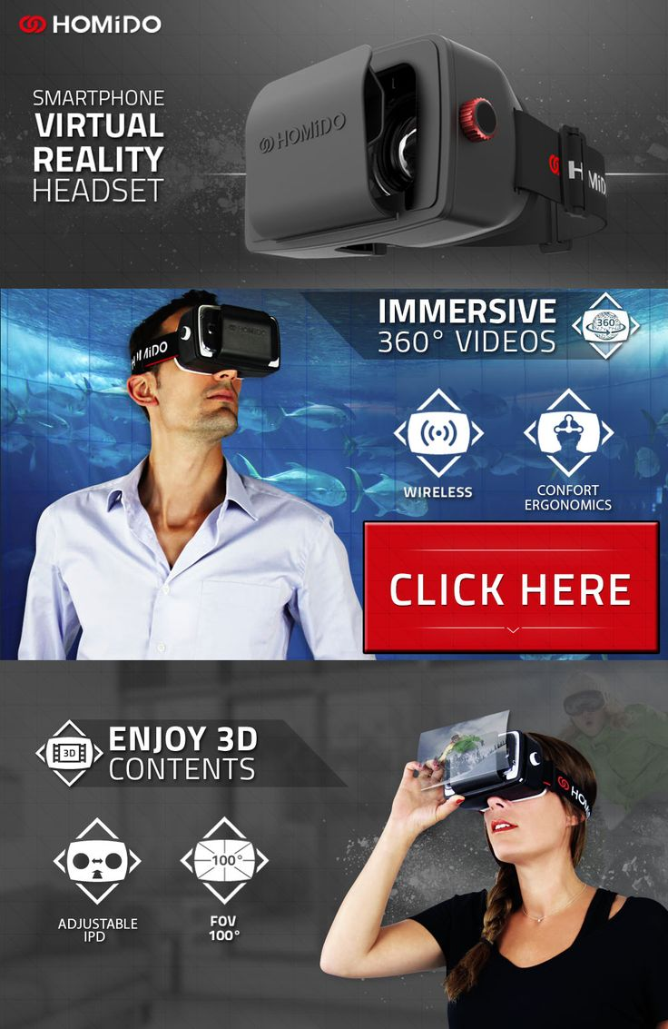 The Largest VR Headset Database for iPhones. Check it out!