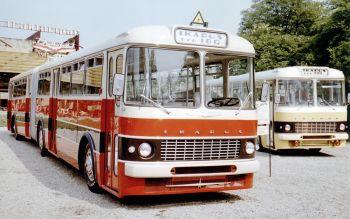 Ikarus 180/556/557