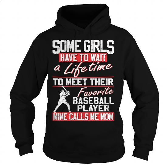 BaseBall Mom - #men #cool t shirts for men. PURCHASE NOW => https://www.sunfrog.com/Sports/BaseBall-Mom-137113034-Black-Hoodie.html?60505