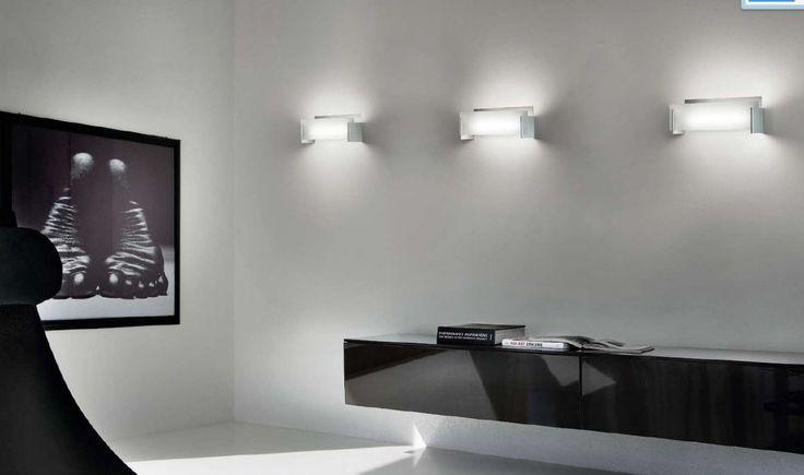 NEMESI 40PA wall lamp by Morosini