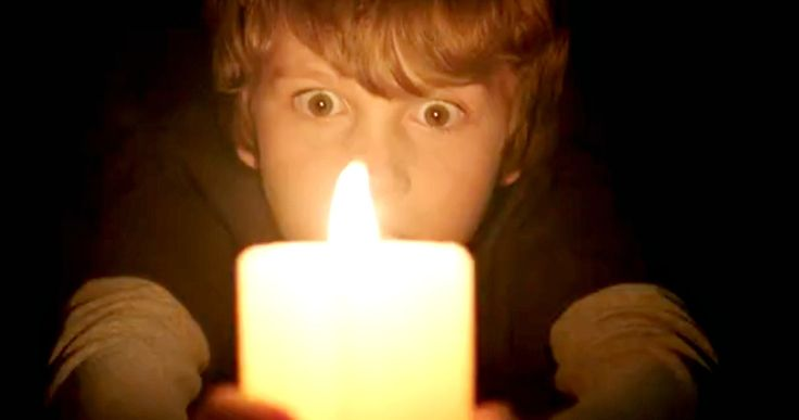 'Lights Out' Trailer Will Have You Scared of the Dark -- Producer James Wan presents a new horror movie about what happens when someone screams 'Lights Out'. -- http://movieweb.com/lights-out-movie-trailer-2016/