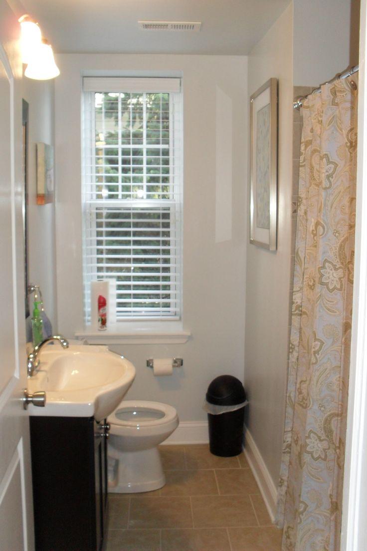 2nd Level Main Bathroom