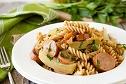 Fennel and Sausage Pasta Salad
