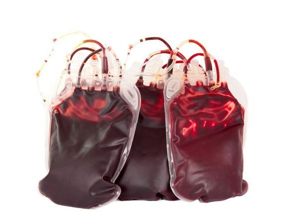 What's the Most Common Blood Type? | Blood Type Percentages