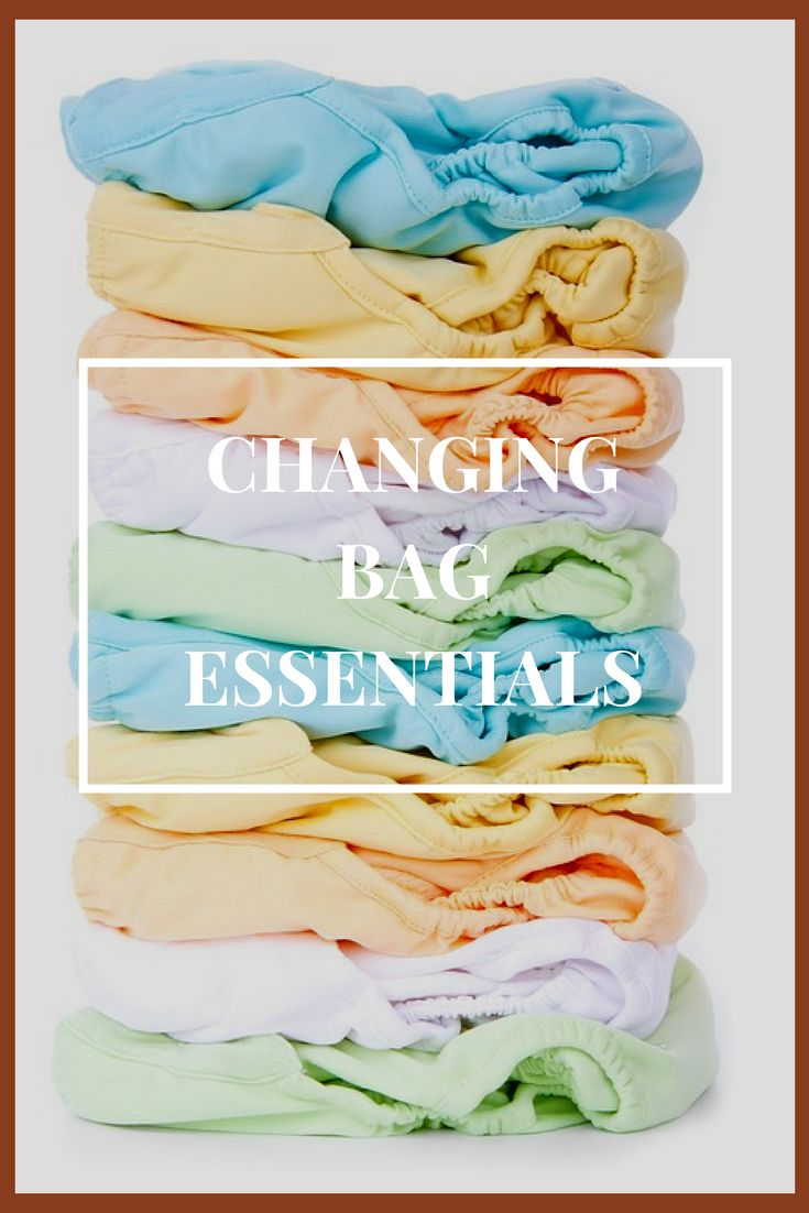 Come and read my changing bag essentials! This is a nanny version but some helpful tips for other carers and parents :) What items do you take out for your children?