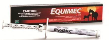 Equimec Wormer paste: $9!