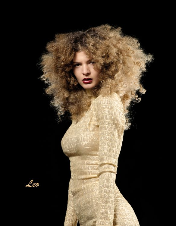 Angela Kaeser Make-up & Hair | BEAUTY .