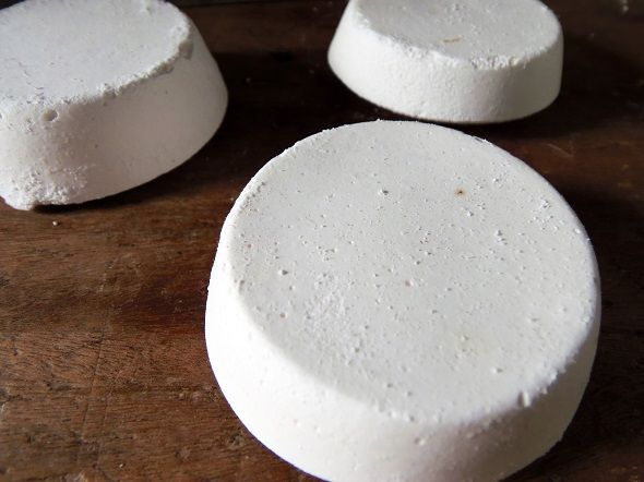 How to Make Shower Diffuser Melts