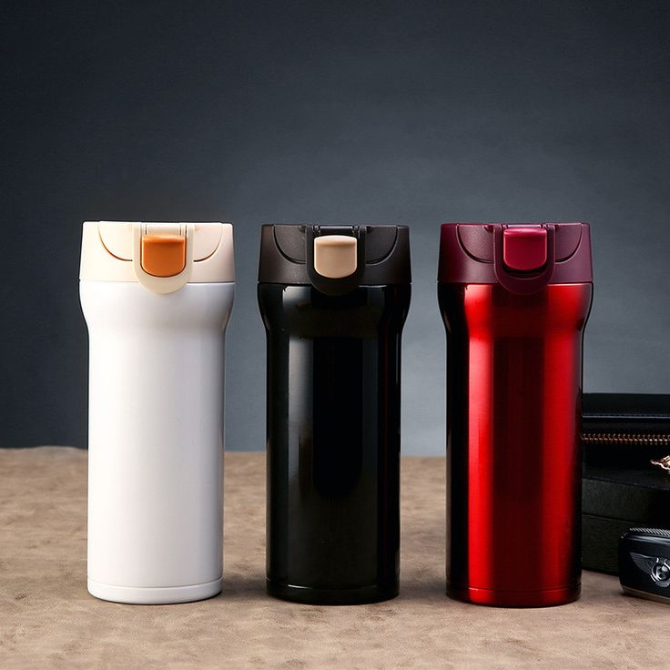 350ML Stainless Steel Thermos Cups Thermocup Insulated Tumbler Vacuum Flask Garrafa Termica Thermo Coffee Mugs Travel Bottle Mug #>=#>=#>=#>=#> Click on the pin to check out discount price, color, size, shipping, etc. Save and like it!