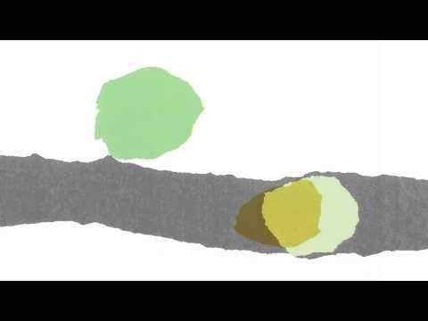 """una storia di """" colori e di amicizia"""" - YouTube"""