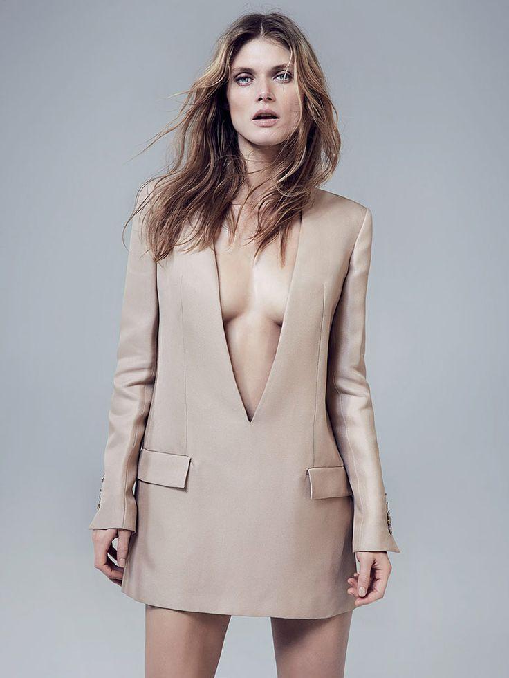 Vogue Australie april 2015 | MyDubio