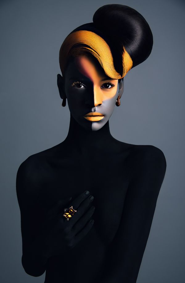 Mousson Atelier jewelry collection on Makeup Arts Served